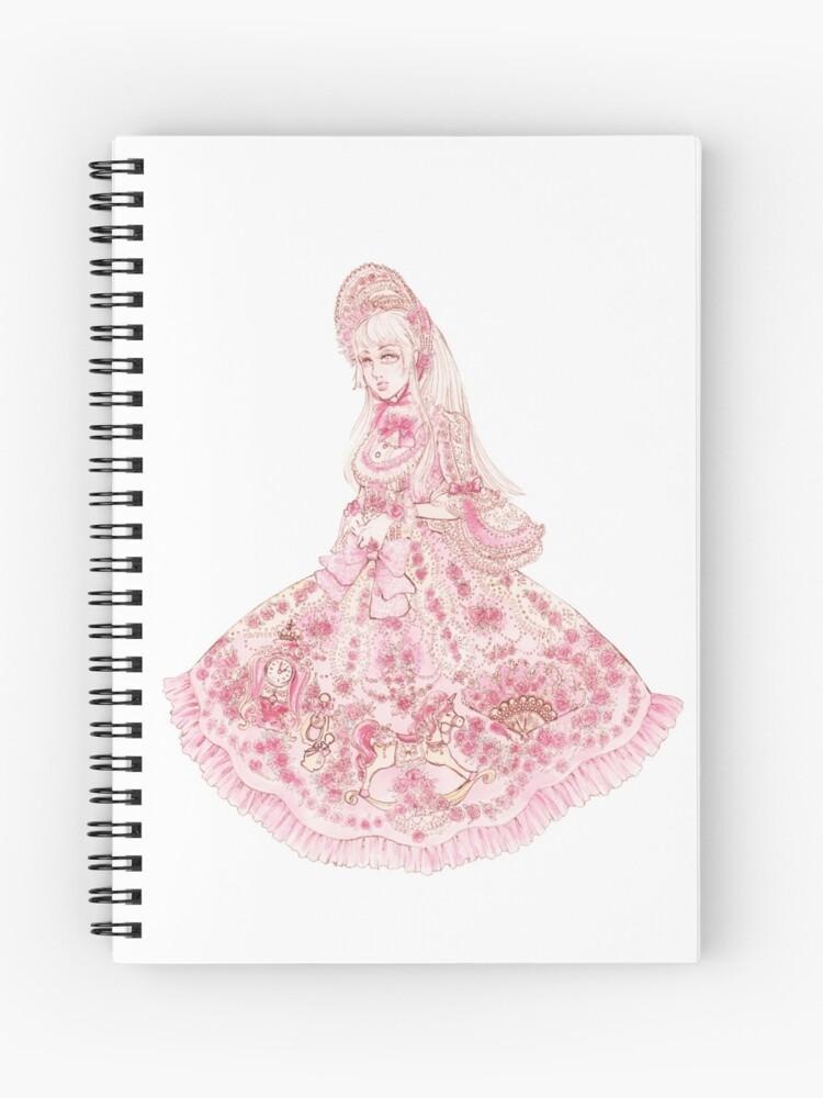 Belle Époque Rose\