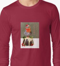 Ruffled Robin T-Shirt
