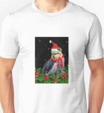 A Very Berry Christmas Unisex T-Shirt