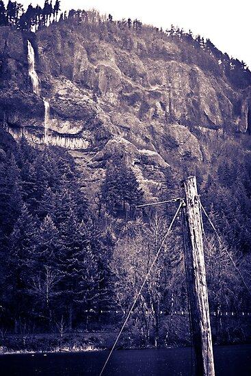 Rockclimbing by malek haneen
