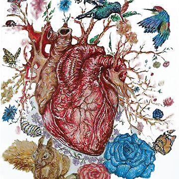 Corazón de LuigiMrz