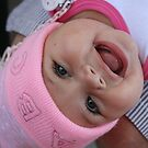Little Kayleigh by fourthangel