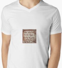 Where scattered petals lay T-Shirt