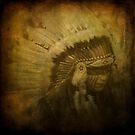Big Chief by Morten Kristoffersen