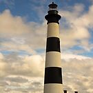 Bodie Island Lighthouse by Nate Welk