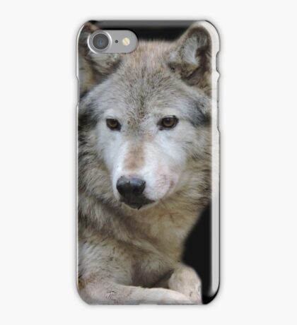 Behind Every Pair of Eyes Is A Life Full of Stories iPhone Case/Skin