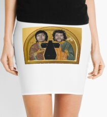 Holy Justice! Mini Skirt