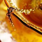 Golden Bliss by Tracy Friesen