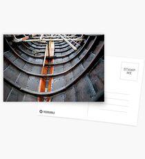clinker inside  Postcards