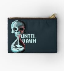 8-bit Until Dawn Studio Pouch