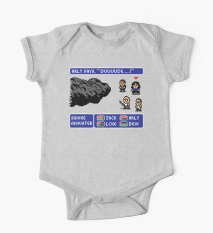 LOST FANTASY Kids Clothes