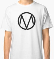 The maine - Band logo Classic T-Shirt