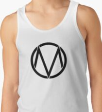 The maine - Band logo Tank Top