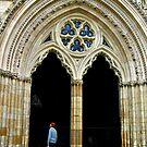 Westminster, York.  by geof