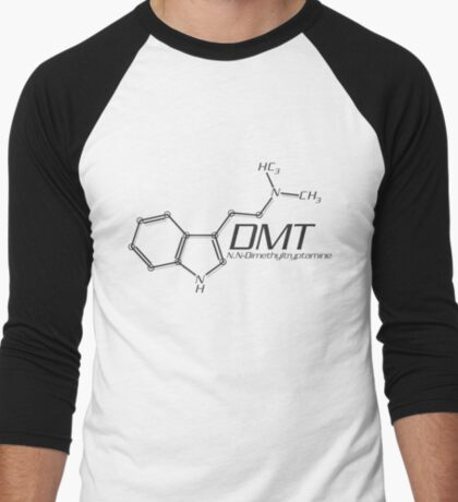 DMT Molecule T-Shirt