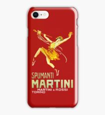 Martini iPhone Case/Skin
