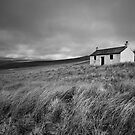Isolation In Desolation by Brian Kerr