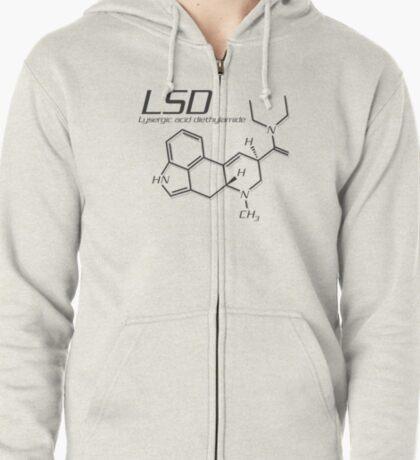 LSD Molecule T-Shirt