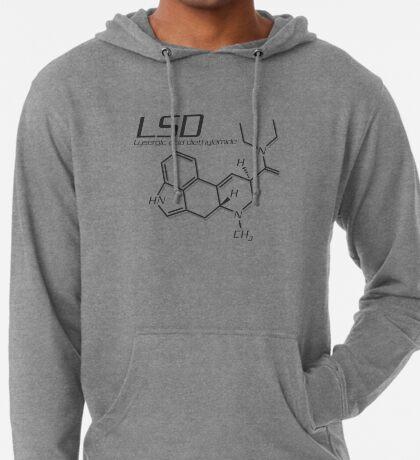LSD Molecule Lightweight Hoodie