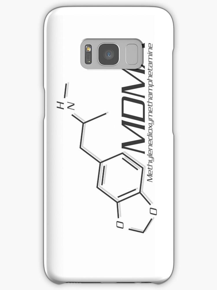 MDMA Molecule by Netherlabs