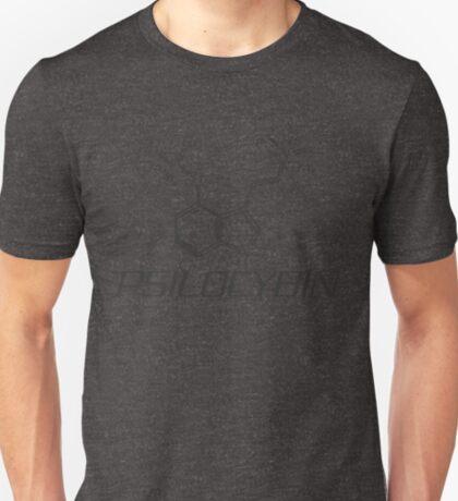 PSILOCYBIN Molecule T-Shirt
