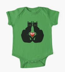 LOVE CATS Kids Clothes
