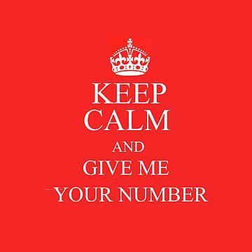 Keep calm by bgold92