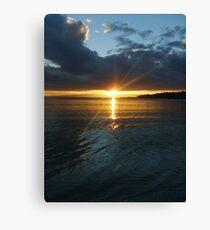 Coles Bay - Freycinet Peninsula #2 Canvas Print
