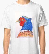 Gorgeous Pheasant Classic T-Shirt