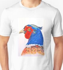 Gorgeous Pheasant T-Shirt