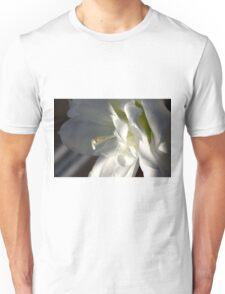 Amaryllis Unisex T-Shirt