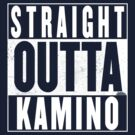 Straight Outta Kamino by Harry Grout
