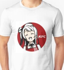 KFC : Kotori food chicken  T-Shirt
