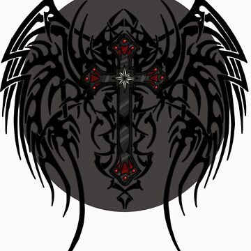 Devils Cross by Jestermation
