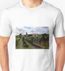 Wine Village Unisex T-Shirt