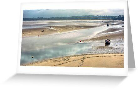 low tide... by jean-jean