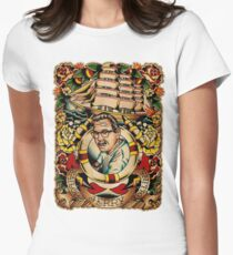"Old Timers - Norman Collins ""Sailor Jerry"" T-Shirt"