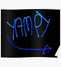 Yampy ! Poster