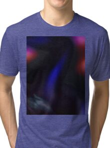 Two R Blue Tri-blend T-Shirt