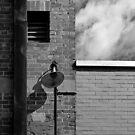 Light by Gavin Kerslake