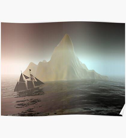 Heavy Seas Poster