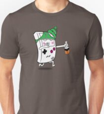 Drunken Gameboy T-Shirt