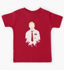 You've Got Red On You Kids Tee