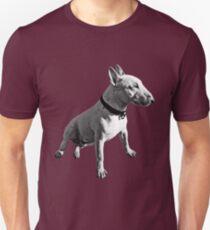 bullterrier Unisex T-Shirt