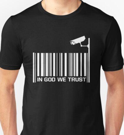 In God we trust 2 T-Shirt