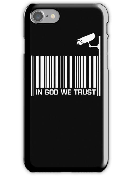 In God we trust 2 by lab80