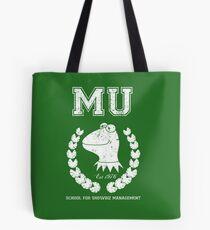 School for Showbiz Management Tote Bag