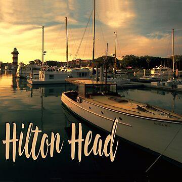 Hilton Head by Degroom