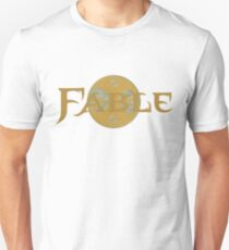 Fable 3 Guild Seal Unisex T-Shirt