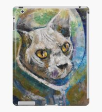 Space Cat iPad Case/Skin